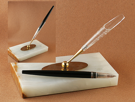 About Specific Desk Pen Stands - Paper and Pen ...