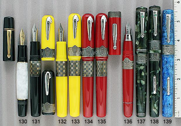 Vintage Pens Catalog 70 March 2014